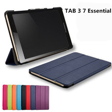 Buy Strong Tablet Cover Case Lenovo Tab 3 TAB3 7 Essential 710 710F 710i TB-710M TB3-710F + 2Pcs Screen Protector G for $7.99 in AliExpress store