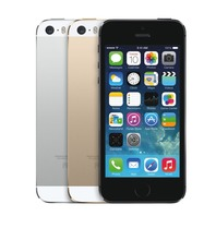Original 16GB Apple Iphone 5S  Unlocked 5S iOS 1GB RAM 16GB ROM Touch ID Fingerprint excellent conditions  phone