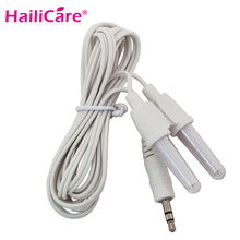5pcs/lot Laser Tube Accessory for Hailicare CR-912 Allergy Reliever Low frequency laser Rhinitis Therapy Massager Health Care(China)