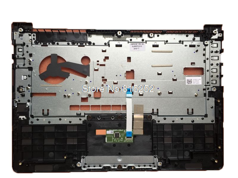 GAOCHENG Laptop Bottom Case for DELL Vostro 14 5459 P68G Gray 38AM8BCWI00 0GV9DT GV9DT New and Original