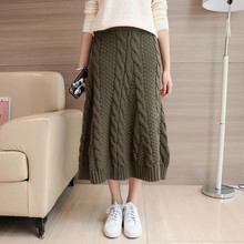 6600 - 2016 Korean autumn new women's sweater 43