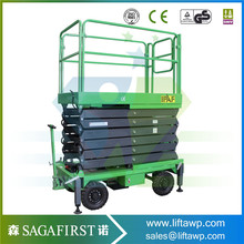China Scissor Lift Manufacture/Mobile Scissor Lift Table on Sale(China)