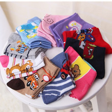 0-11 Years 1 Pair Baby Girl Boy Newborn Toddler Infant Winter Warm Boots Toddler Infant Soft Socks Booties Shoes