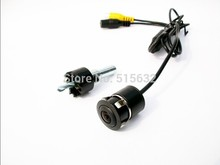 18.5mm Universal CCD Rear View Camera Reverse Backup Review Parking for All Car