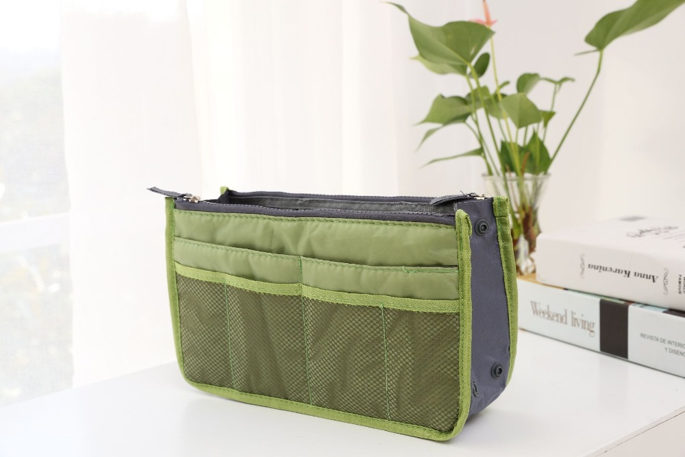 cosmetic bag gn