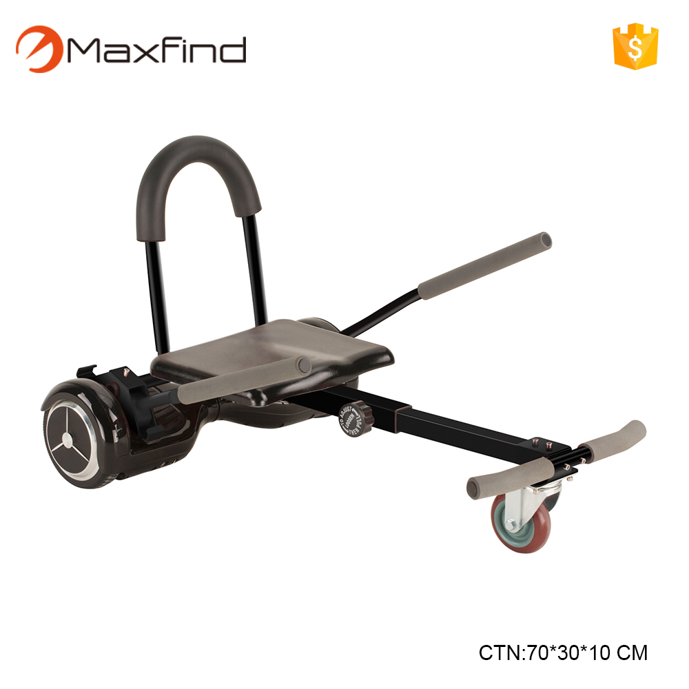 hoverkart hoverseat for self balancing scooter 6.5inch 8 inch 10 inch models  (1)