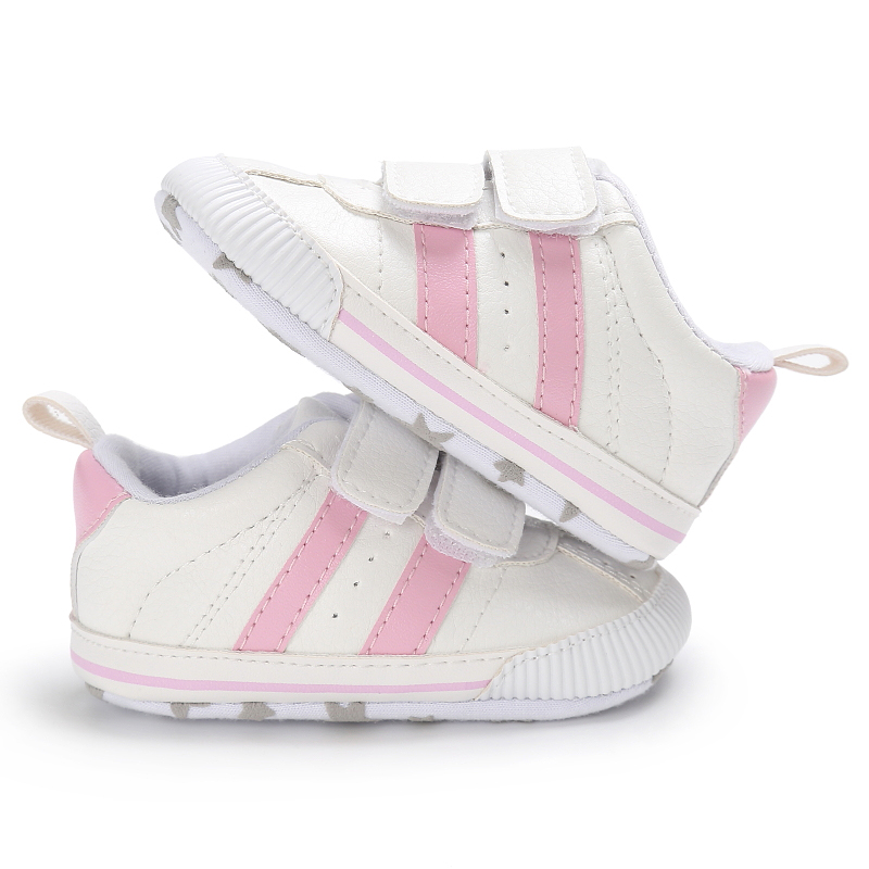 Fashion PU Leather Baby Moccasins Newborn Baby Shoes For Kids Sneakers Infant Indoor Crib Shoes Toddler Boys Girls First Walkers 11