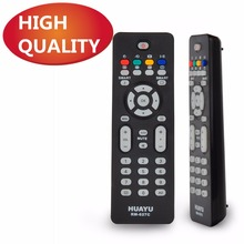 remote control suitable for philips TV smart lcd led HD 42PFL7422 47PFL7422 RC2023601/01 rc2023617/01(China)