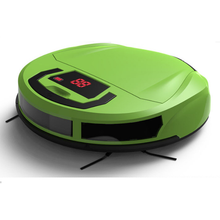 Hot Sell Vacuum robot Cleaner Home Appliance Auto Intelligent Sweeping Machine/ Robot Sweeper(China)