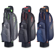 2017 NEW Bennington Golf bag Men's Cart bag A Specialist of Golf Clubs Protection Water repellent material  EMS Free shipping
