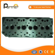 Auto Spare parts 4DR5 4DR7 Cylinder Head for Mitsubishi Canter Jeep Rosa Bus Engine ME759064 ME997271
