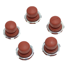 5 PCS Carburetor Primer Bulb Bulbs For Tecumseh 36045A 36045 640259 ROTARY 9289 Lawn Mower Engine Parts(China)