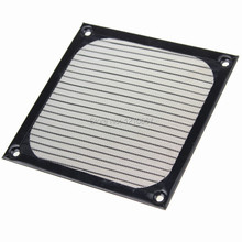 20 Pieces lot Aluminum Dustproof Filter Dust Mesh Strainer For 120mm PC Computer Cooling Fan(China)
