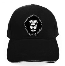 Fashion lion glasses deer cool street music DJ baseball cotton Men women cap Snapback hat golf caps sun visor street skateboard(China)