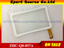 A+ 7inch ZHC-Q8-057A RK3028 ANDROID a9 x2  TurboKids star s2 tablet  touch screen digitizer glass replacement for MID