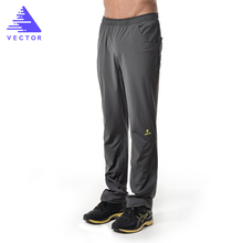 VECTOR Outdoor Pants Women Men Quick Dry Hiking Pants Breathable Climbing Trekking Fishing Hunting Hiking Trousers 50019-M(China)