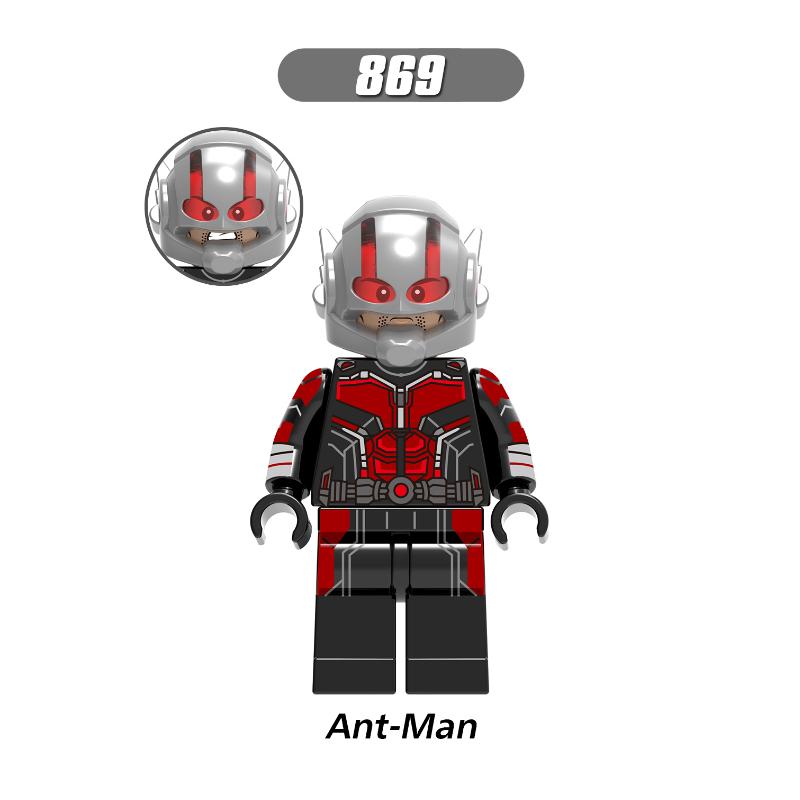 XH869-Ant-man