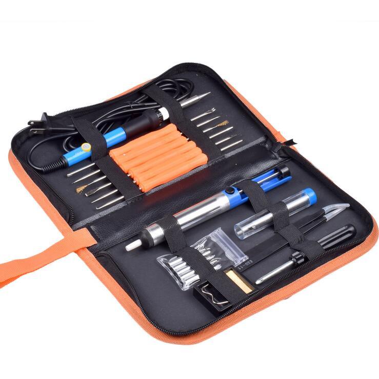 907 7-in-1 electric Soldering Irons kit set 110V/220V<br>