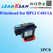 1Pcs for HP11 Cyan C4811A Printhead for HP OfficeJet 9110 9130 1000 1100 1200 2200 2280 2300