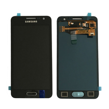 Buy Samsung Galaxy A3 2015 A300 A3000 A300F A300M LCD Display + Touch Screen Digitizer Assembly Can adjust brightness for $19.90 in AliExpress store