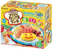Japanese Snack Popin Cook Happy lunch DIY handmade candy drinks,Toy ,sweets and candy, Food ,Candy ,Snack toy