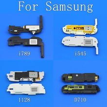 For Samsung Galaxy S4 I545 I789 D710 1128 Ringer Loud speaker Buzzer Loudspeaker flex cable replacement parts(China)