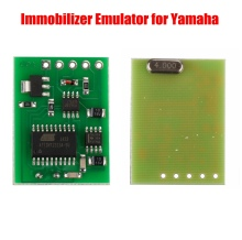 For Yamaha Immobilizer Emulator for motorcycle, bike and scooters from 2006 to 2009 year via free shipping