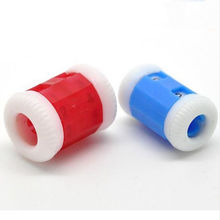 2 PCS Small or Large Size Convenient Plastic Crochet Knitting Row Counter Round Stitch Tally Knitter Needle