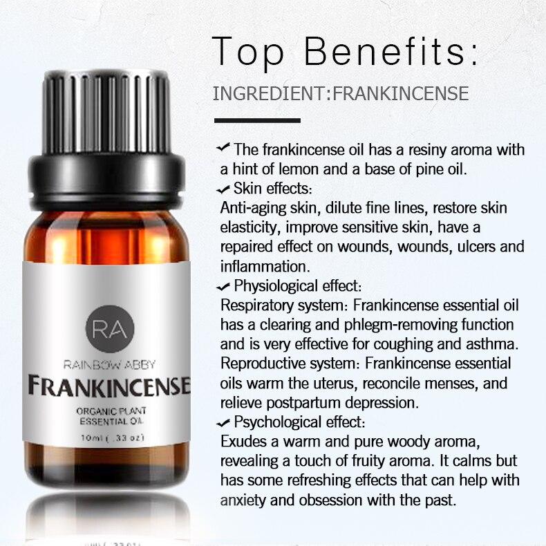 frankincense for skin