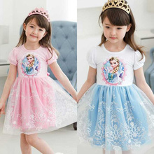 baby girls elsa dress easter rapunzel customes kids clothes toddler children resale clothing lace disfraz disfraces ropa ninas