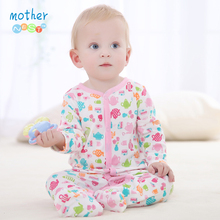 Baby Clothing 2016 New Newborn Baby Print Romper Baby Girl Cotton  Long Sleeve Baby Jumpers Infant Clothing Summer Romper