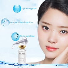 1pcs Korean Gold Snail Extract White Serum Cream Face Scars Skin Care Rejuvenation Beauty Hyaluronic Acid Ampoules Anti Acne(China)