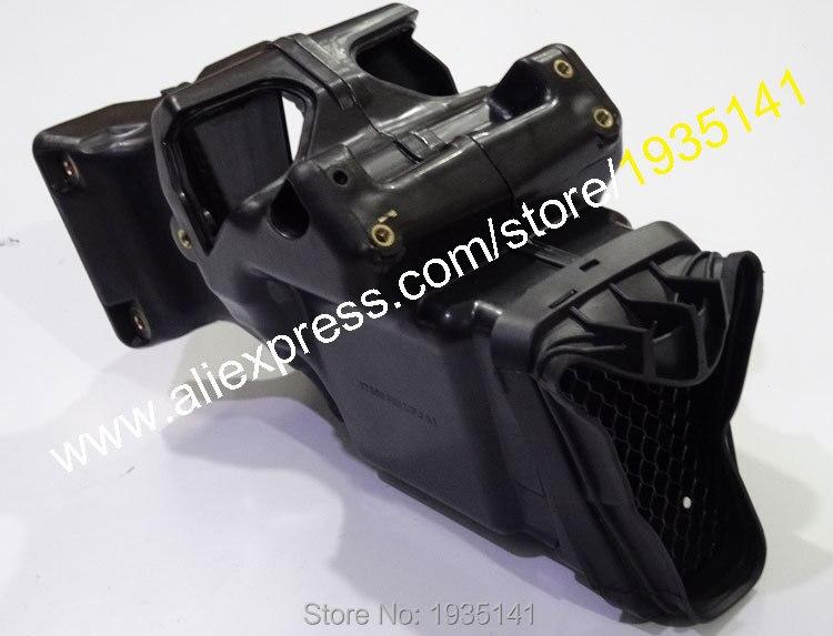 Hot Sales,Ram Air Intake Tube Duct Black For Honda CBR600RR F5 2007 2008 2009 2010 2011 2012 CBR 600 RR 07-12 Aftermarket Parts<br>