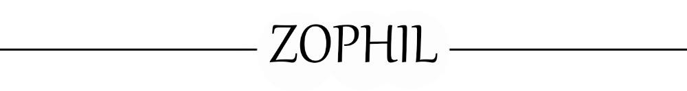 ZOPHIL