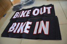 Custom Polyester Banner Printing,Flag Banner For Advertising,Heat/ Dye Sublimation Printed Weaving Woven Fabric