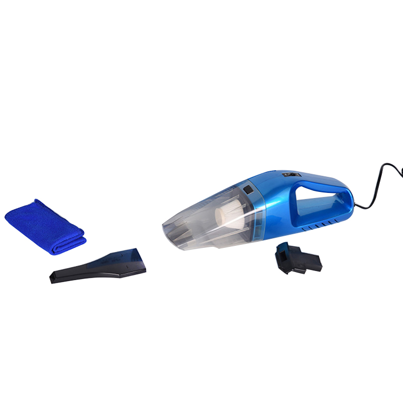 Car Vacuum Cleaner Portable Handheld Vacuum Cleaner Wet and Dry Dual Use Car Vacuum Aspirateur Voiture 12V<br>