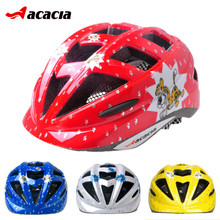 Top-Grade Bicycle Helmet Kids Vitality Safety Helmet Boy&Girl Children Cascos Bike Cycling Sports Ball Net Soccer Helmets 4Color