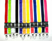 FREE SHIPPING 20 Pcs MIX Car Motorcycle Sport Brand Logo key lanyard ID badge Holders mobile neck strap keychains Wholesale