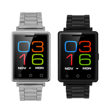 NI5L NO.1 G7 2 in 1 Smart Phone Watch Bluetooth 4.0 GSM Small Mino SIM Card Mobile Phone 128MB/64MB Smart Watch