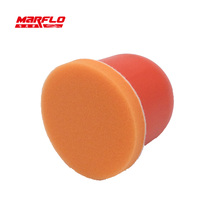 Magic Clay Bar Pad Wax Applicator Car Paint Polishing Sponge Remove Surface Shine on Car Body Marflo by Brilliatech