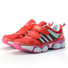 Kids' Sneakers Children Walking Shoes Boys Girls Light Sport Running Non-slip Breathable Athletic Shoes Kids Trainers Sneaker(China)