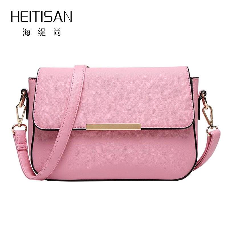 HOT SALE! 2016 New Handbag Shoulder bag Fashion Small Square Package High Quality PU Messenger Lady mini Crossbody  Bag Women KL<br><br>Aliexpress
