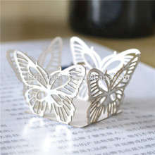 2015 New Product Ideas Mini Sweet Butterfly Cupcake Wrappers