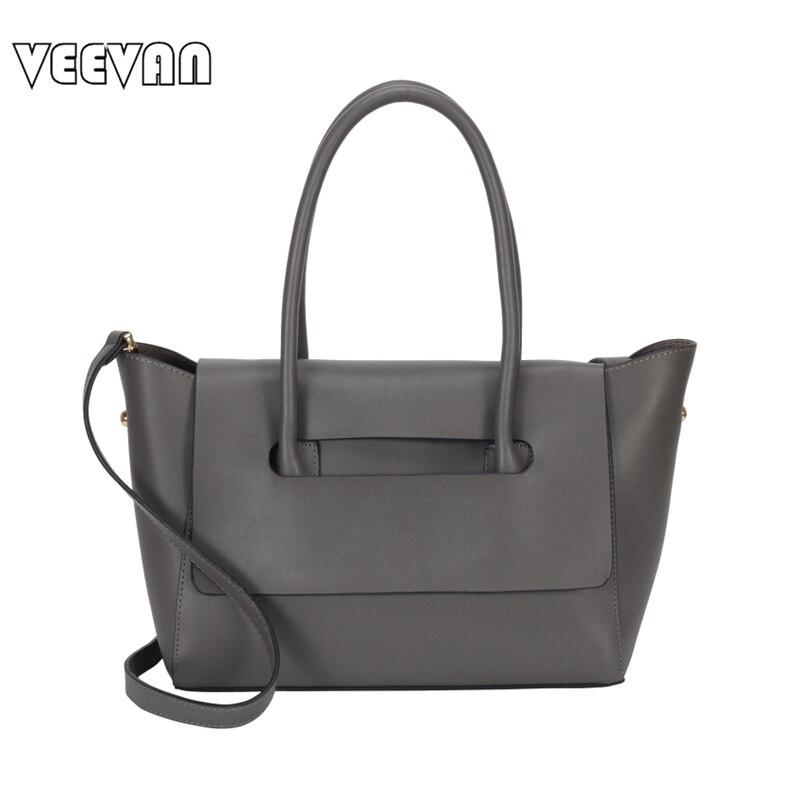 2017 Elegant Women Handbags Fashion Leather Shoulder Bags Office Ladies Totes Handbag Vintage Women Messenger Bags Crossbody Bag<br><br>Aliexpress