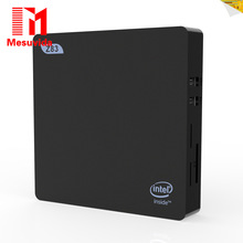 Mesuvida Z83V TV Box 2G DDR3 RAM 32G ROM Window 10 OS Intel Atom X5-Z8350 Mini PC 2.4GHz / 5GHz WiFi Bluetooth 4.0 USB 3.0