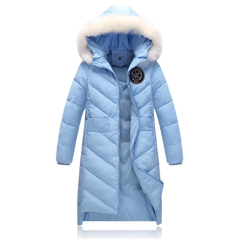 Newest 2016 Baby Girls Winter Coats Jacket Children Warm Thickening Waterproof Outerwear Kids Outdoor Snow Proof Coat ParkasÎäåæäà è àêñåññóàðû<br><br>