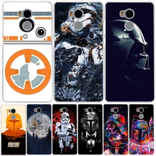 star wars R2D2 darth vader Stormtrooper boba fett  Cover Case for Xiaomi redmi 4 1 1s 2 3 note pro hongmi red rice redmi note 4
