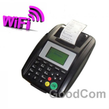 Cheap Wifi Printer with Linux OS for Food Takeaway and Online Food delivery