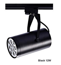 resell item Track light 3w Spotlight LED lighting fixture AC90~260V LED lamp Free Shipping With Tracking No.(China)