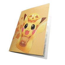 New Cute Big Eyeliner Pet Collection Cover Cards Collection, Photo, Stamp Collection Hot Sale